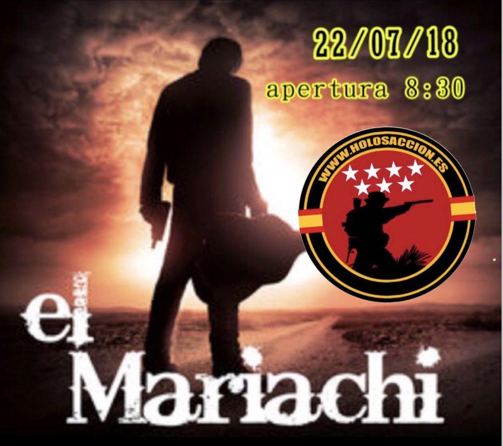 Él Mariachi