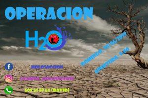 OPERACIÓN H2O
